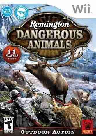 Descargar Remington Dangerous Animals [English][PAL][DNL] por Torrent